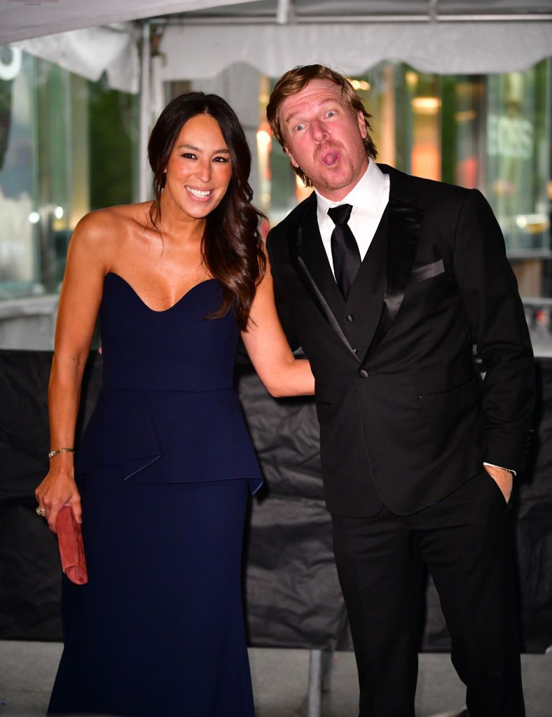 "Chip Gaines Celebrates 17 Years of Marriage to Joanna: ""You Really Are the Girl of My Dreams"""
