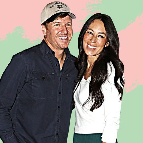 Joanna Gaines and Chip Gaines Discovery TV Summer 2020