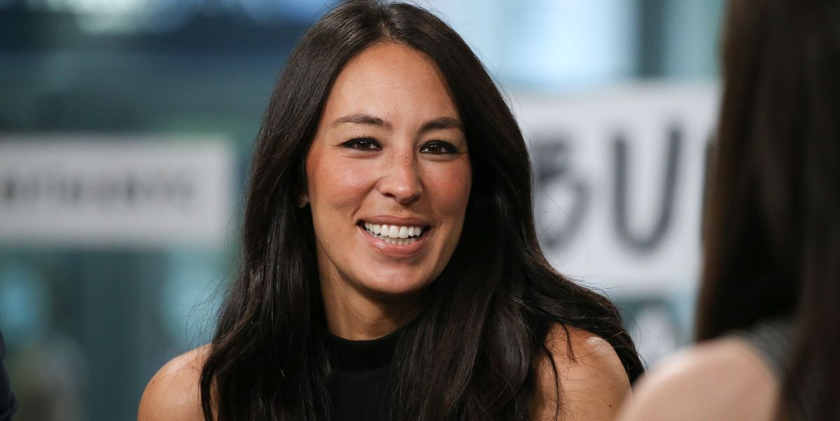 Joanna gaines discusses new book capital gaines smart news photo 1622660247 Joanna Gaines 43 Looks So Fit In A New Bikini Instagram Video During Her Anniversary Trip 8211 Women 8217 s Health
