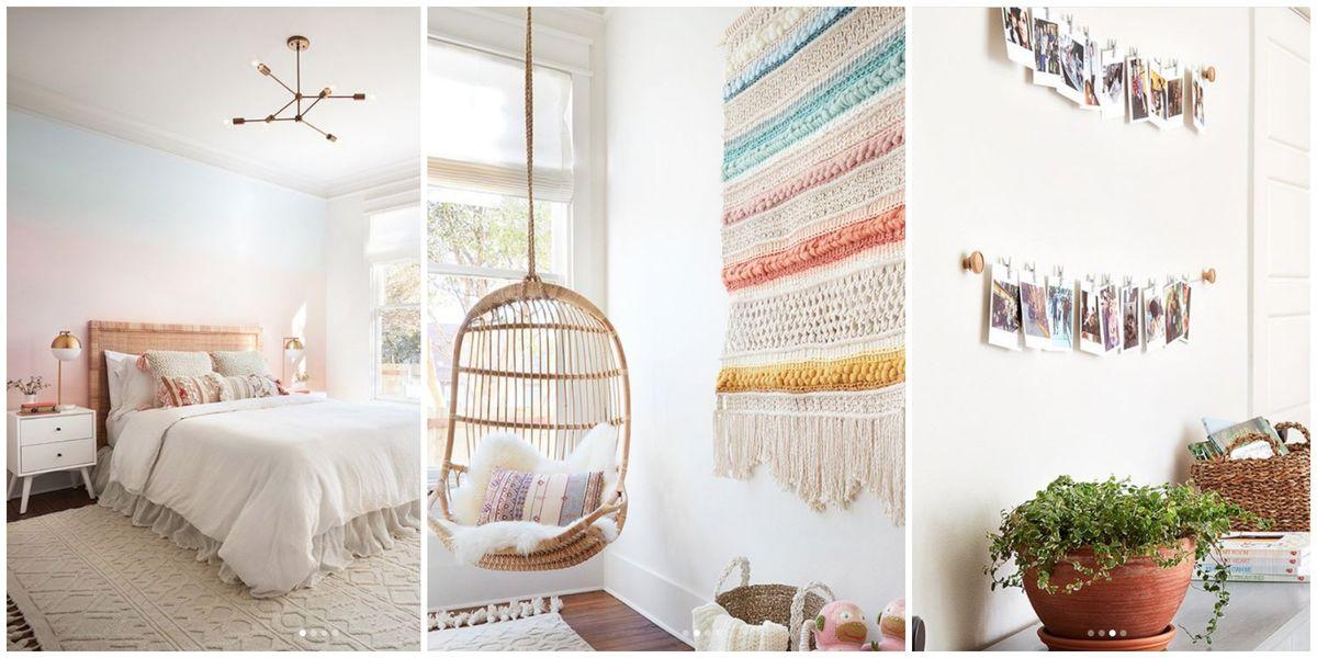 Joanna Gaines Bedroom Makeover Best Fixer Upper Bedroom