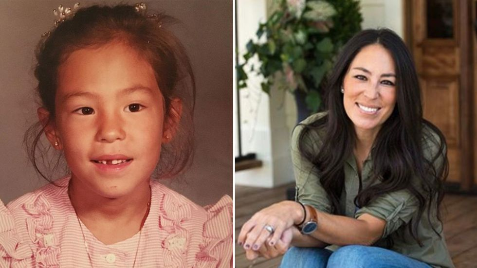 Joanna Gaines Ethnicity What Is Joanna Gaines Nationality