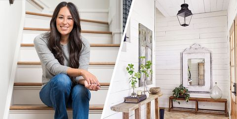 An Interview With Joanna Gaines On Her New Book Homebody