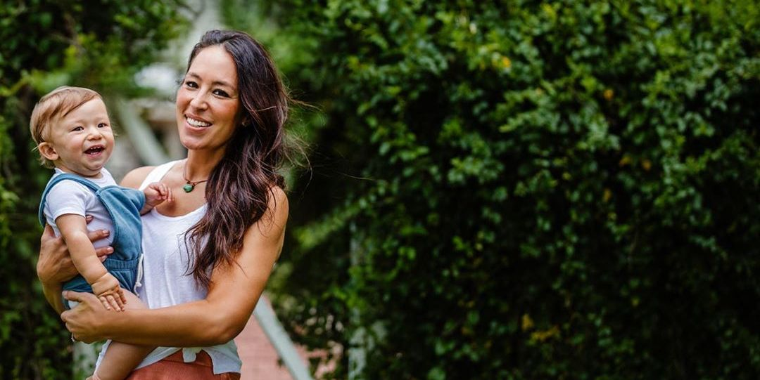 Joanna Gaines Best Advice On How To Achieve Balance