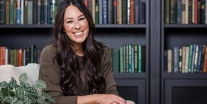 joanna gaines new book homebody
