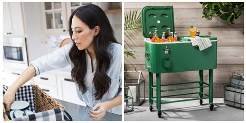 joanna gaines sisters fun facts and pictures joanna. Black Bedroom Furniture Sets. Home Design Ideas