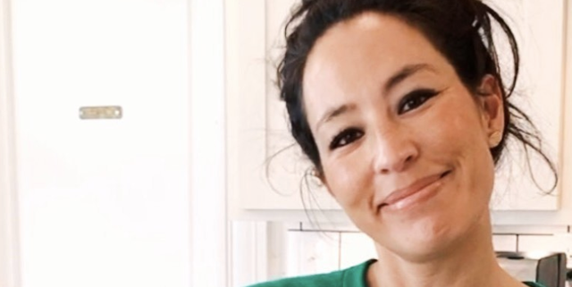 Joanna Gaines Records Cooking Videos Amid Coronavirus