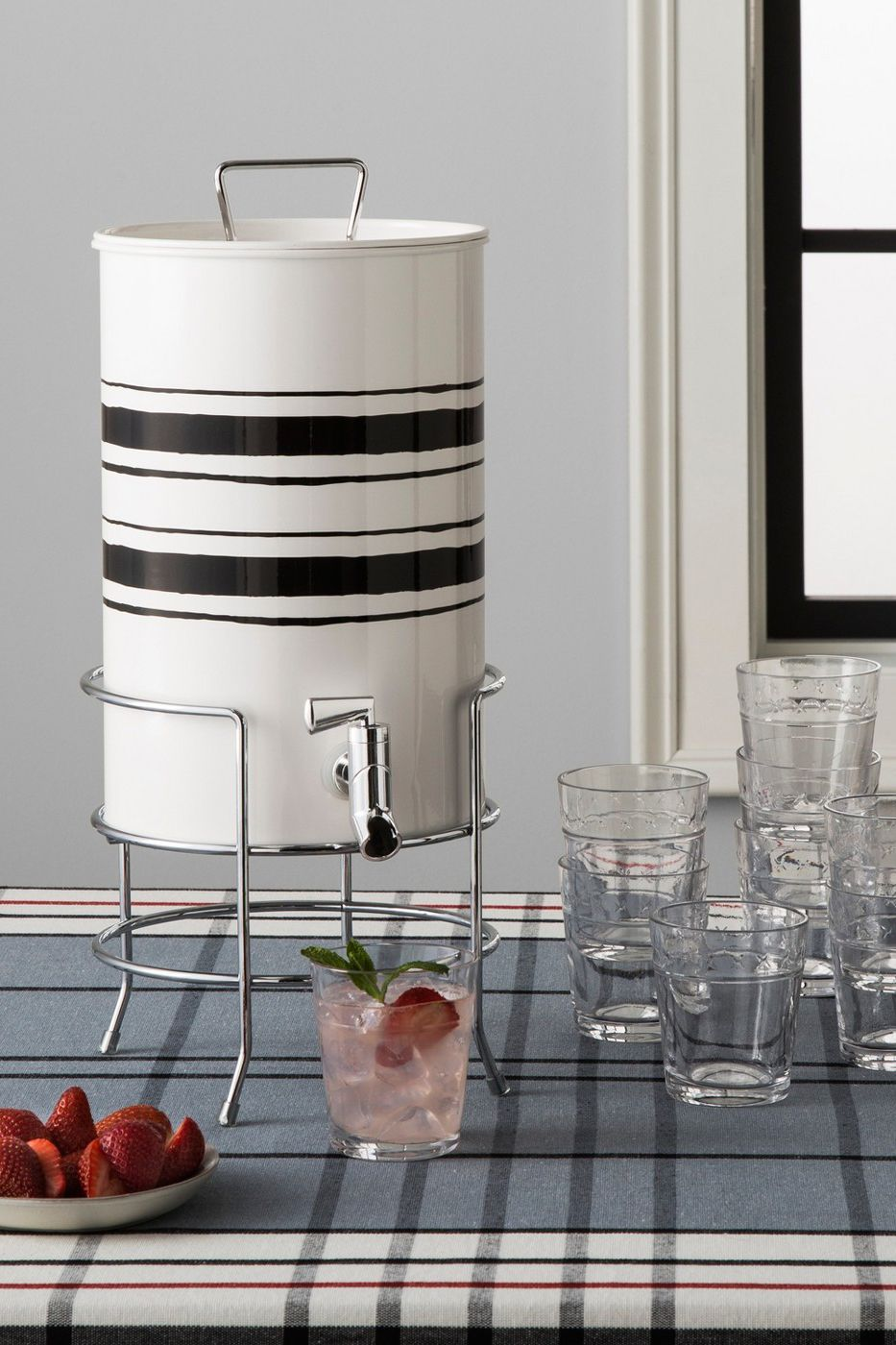 joanna gaines summer collection target beverage dispenser