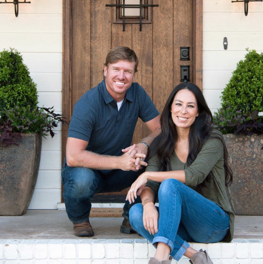Joanna Gaines Just Released Hearth & Hand's Fall Collection at Target