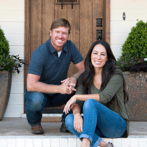 caceb5a40 Joanna Gaines Launches Hearth & Hand's Fall Collection at Target