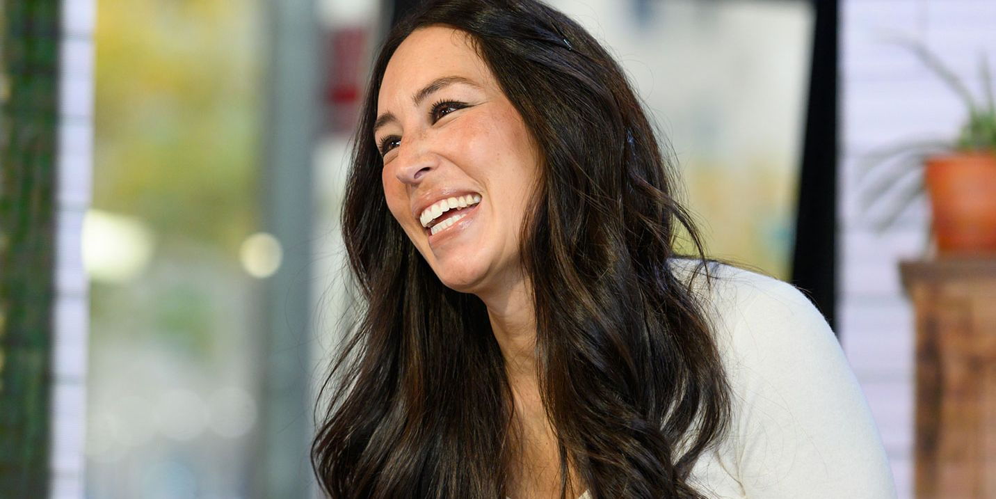 Joanna Gaines Just Dropped a Brand-New Decor Collection at the Most Surprising Place