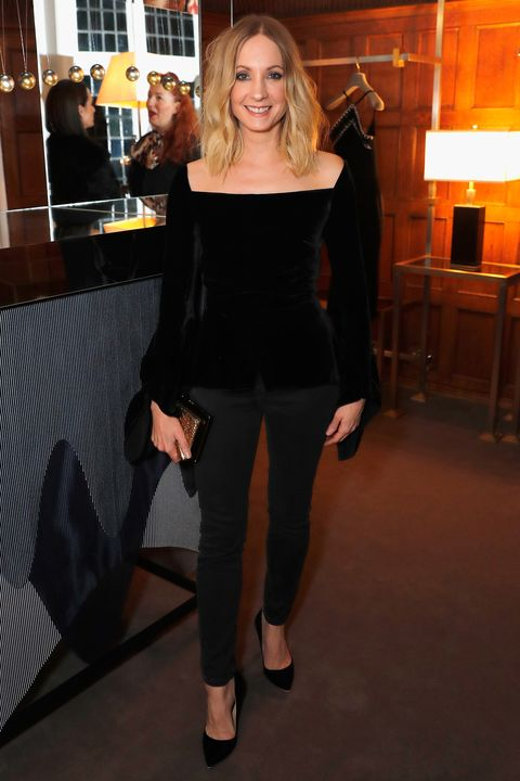 Roland Mouret fragrance dinner