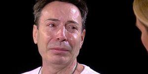 Maestro Joao llora en GH VIP 7