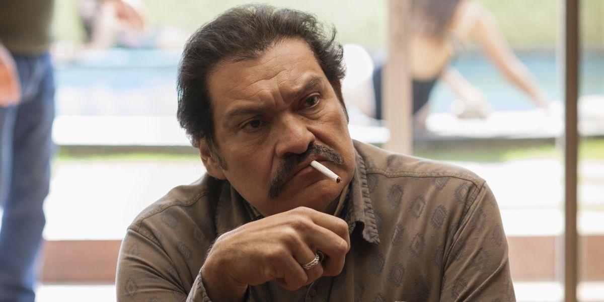 "You'll Soon Spot ""Narcos: Mexico"" Star Joaquín Cosío in Another Netflix Series"