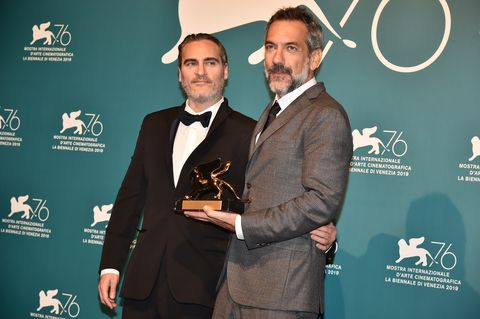 Award Ceremony Winners Photocall - The 76th Venice Film Festival