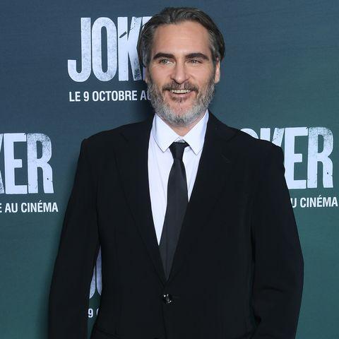 """Joker"" Premiere At Cinema UGC Normandy In Paris"