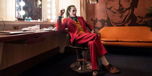 Joker isn't as violent as you think it is