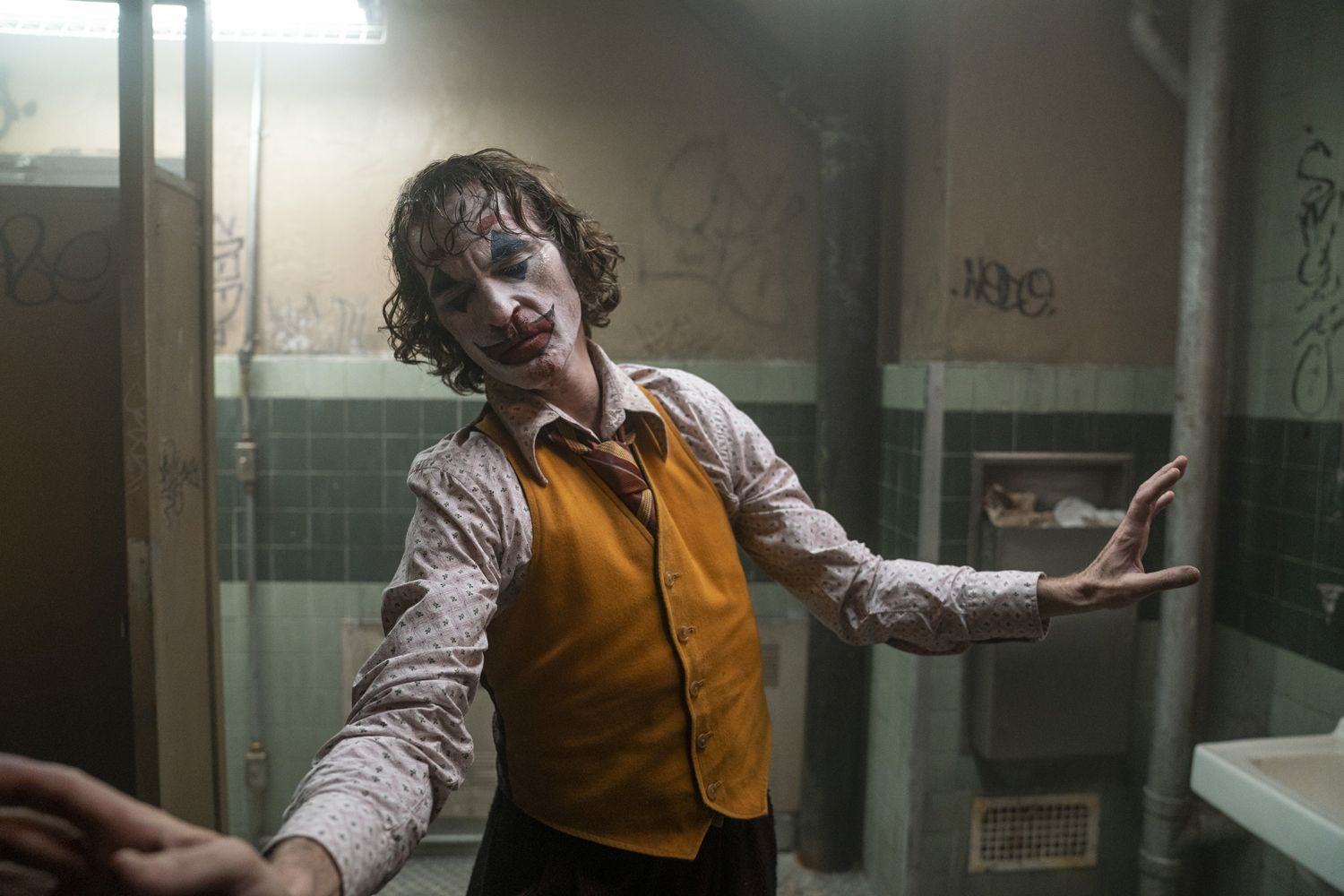 Hang On, Is The Bad Stand-Up Set In 'Joker' Actually... Really Good?