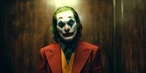 Joaquin Phoenix, Joker, spotlight