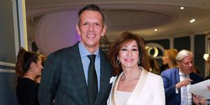 'Fundacion Querer' Solidarity Dinner in Madrid