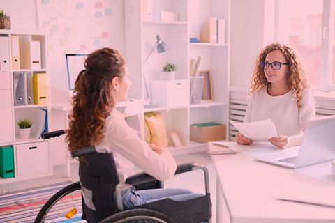 How to attend a job interview without winding up your current boss, according to a career expert