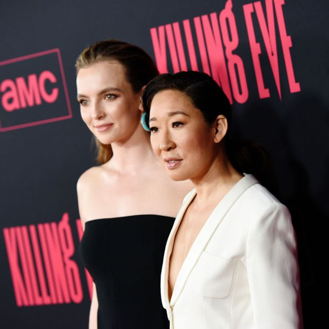 'Killing Eve' Premiere Event – Red Carpet, Screening and After Party