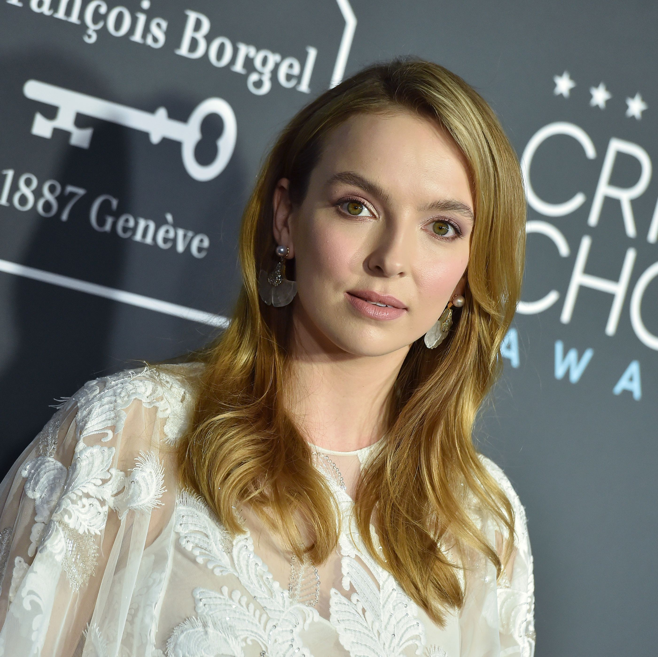 The sweet way Killing Eve's Jodie Comer learned to do so many accents