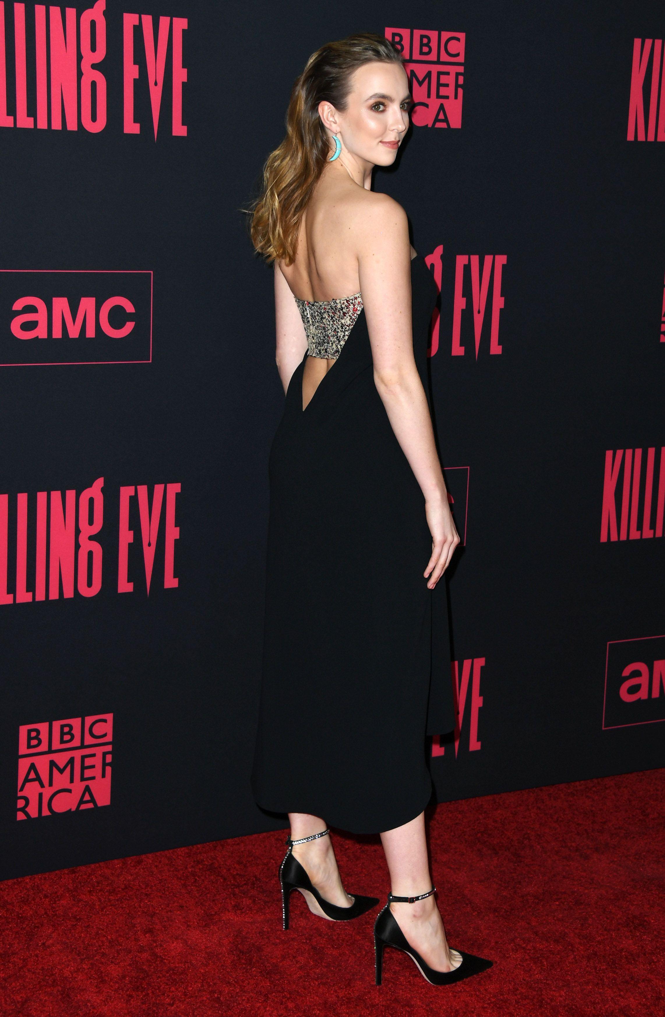 Premiere Of BBC America And AMC's 'Killing Eve' Season 2 - Arrivals
