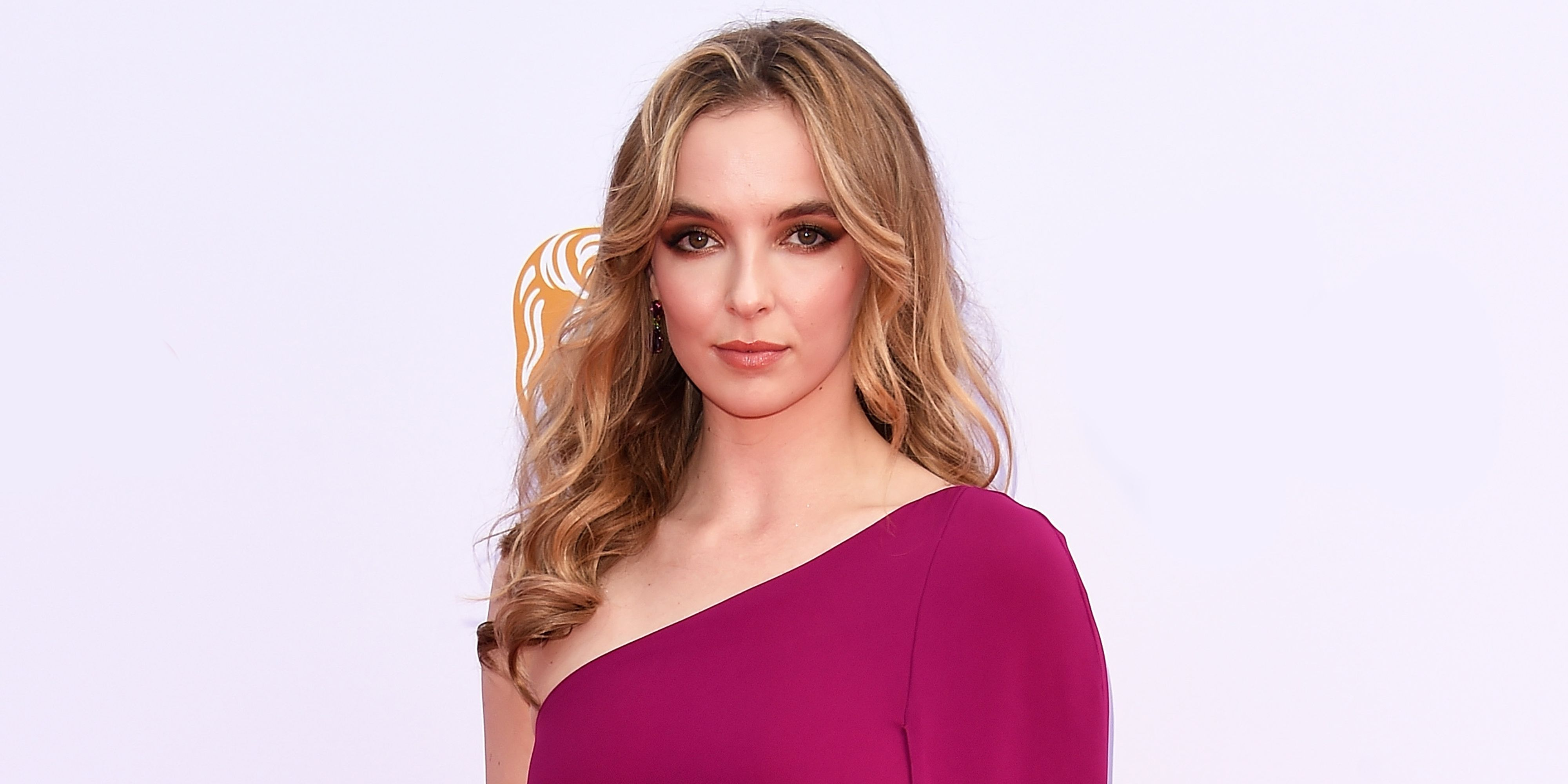 Jodie Comer Beauty Tutorial BAFTA
