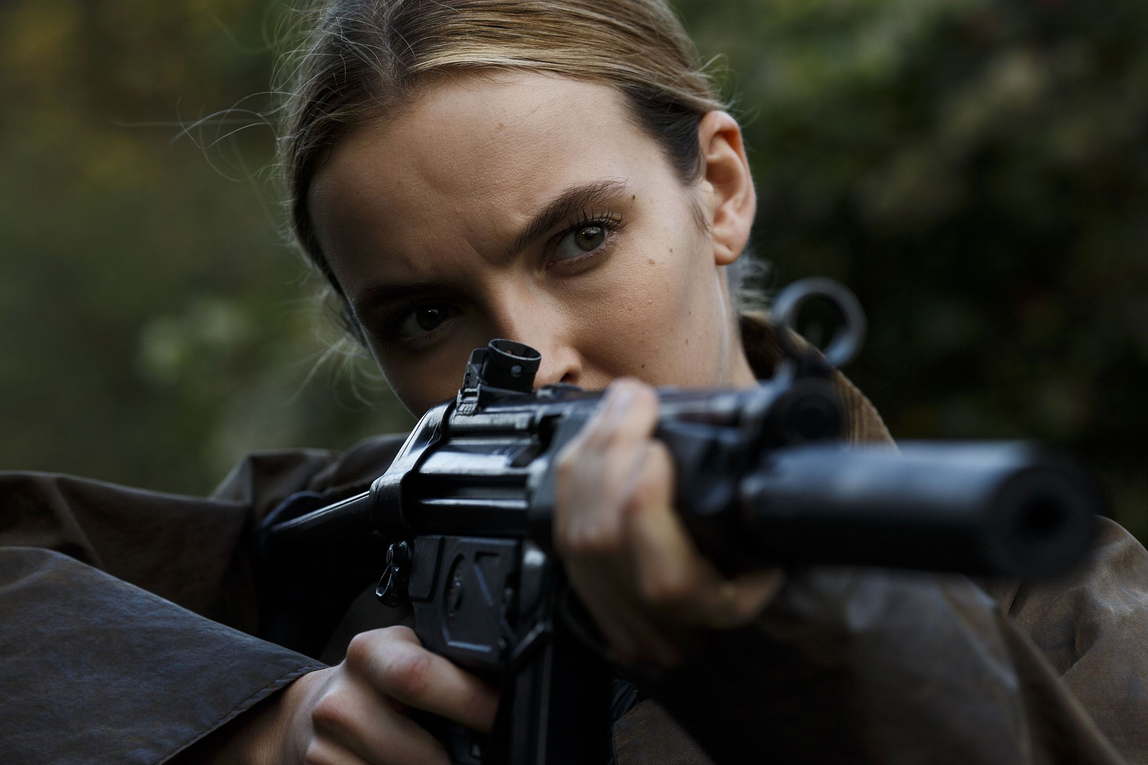 The rise of the antiheroine: why women are finally allowed to be unlikeable' on-screen