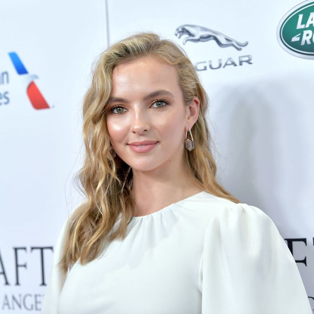 jodie comer tried to lose her scouse accent as a young actor but stephen graham convinced her to keep it