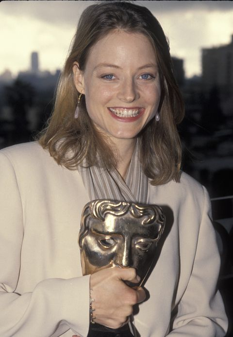 bafta la awards   march, 22 1992