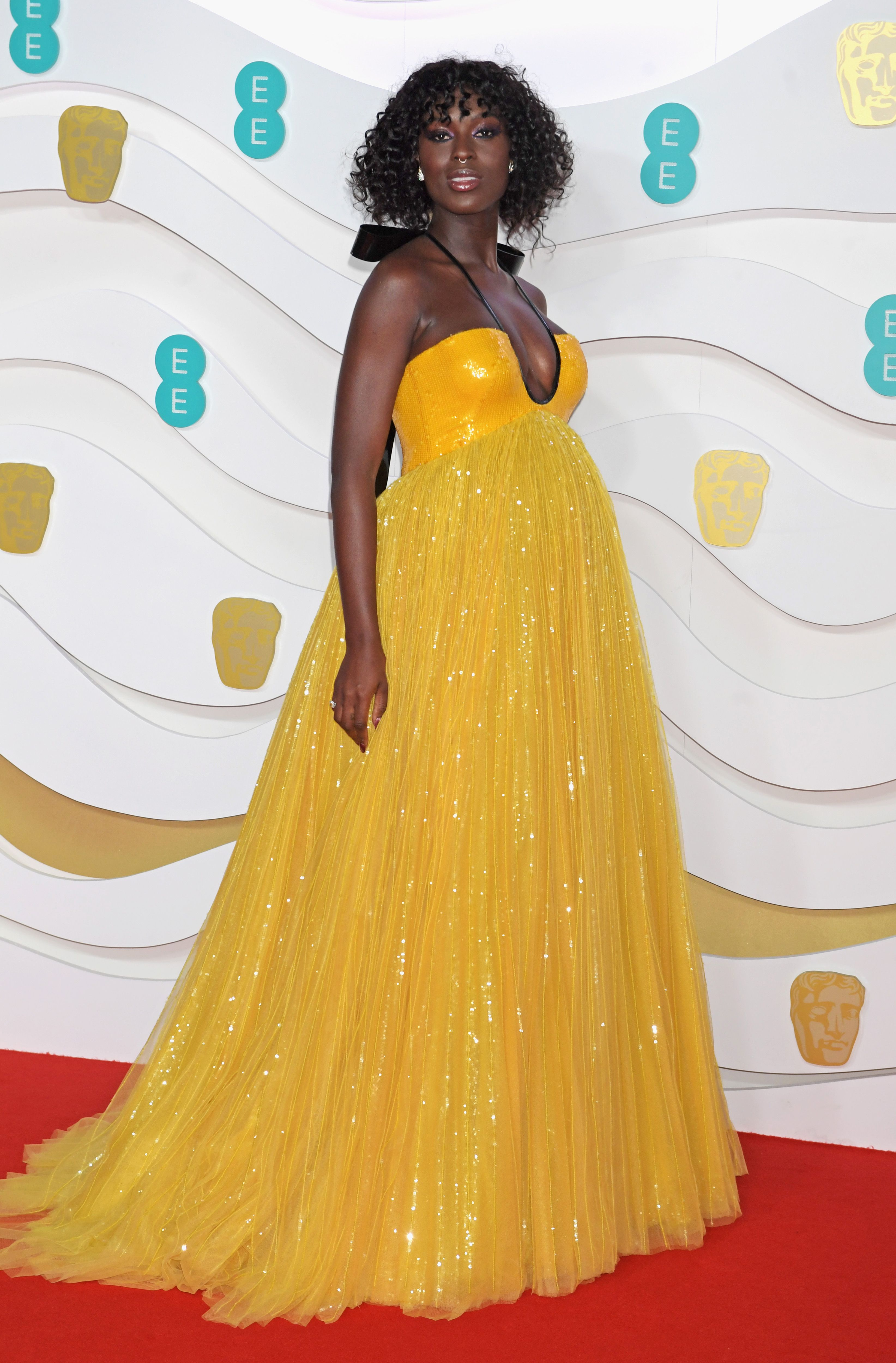 Baftas 2020 All The Red Carpet Looks