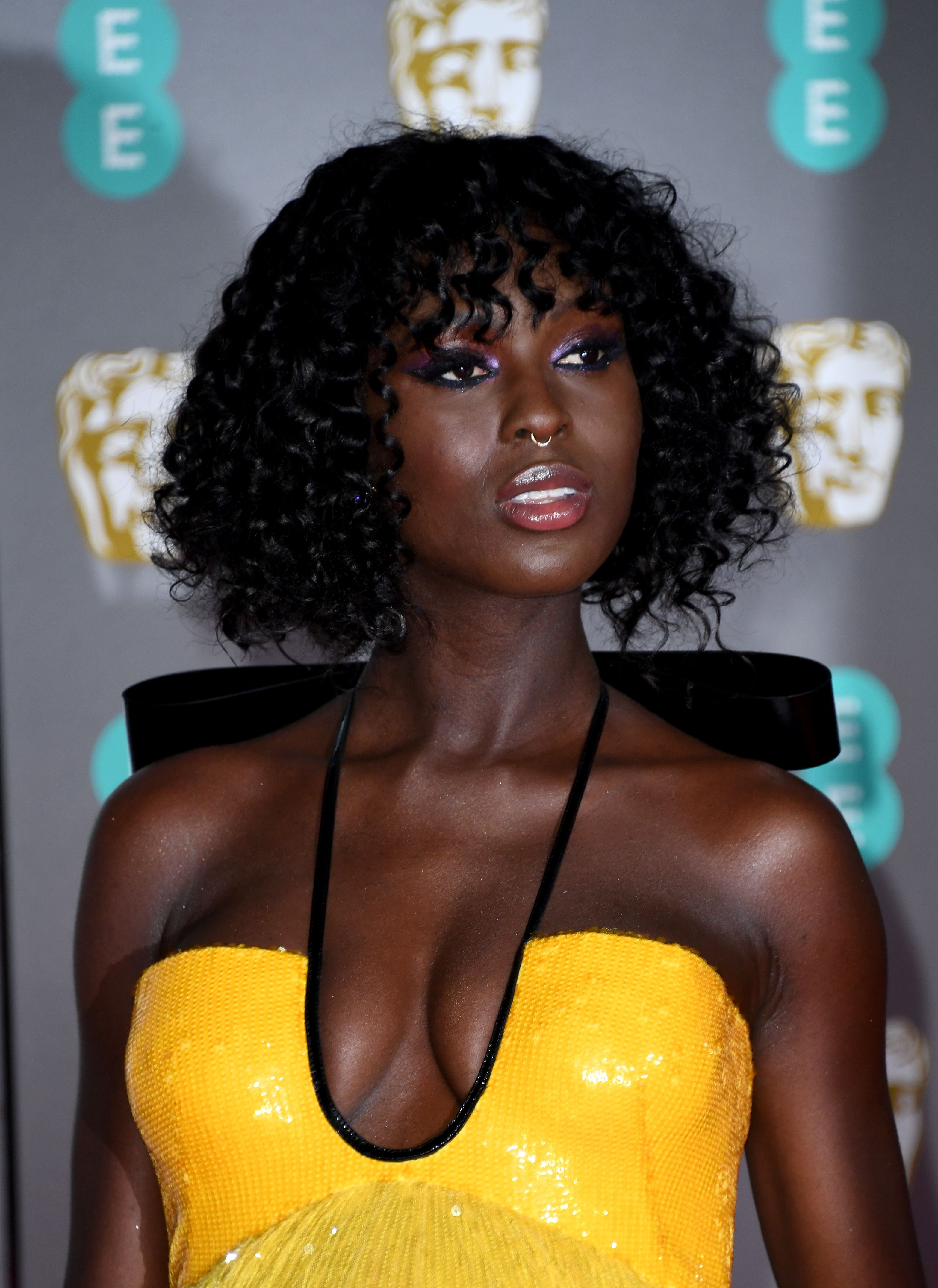 So, Jodie Turner-Smith uses breast milk in her skincare routine