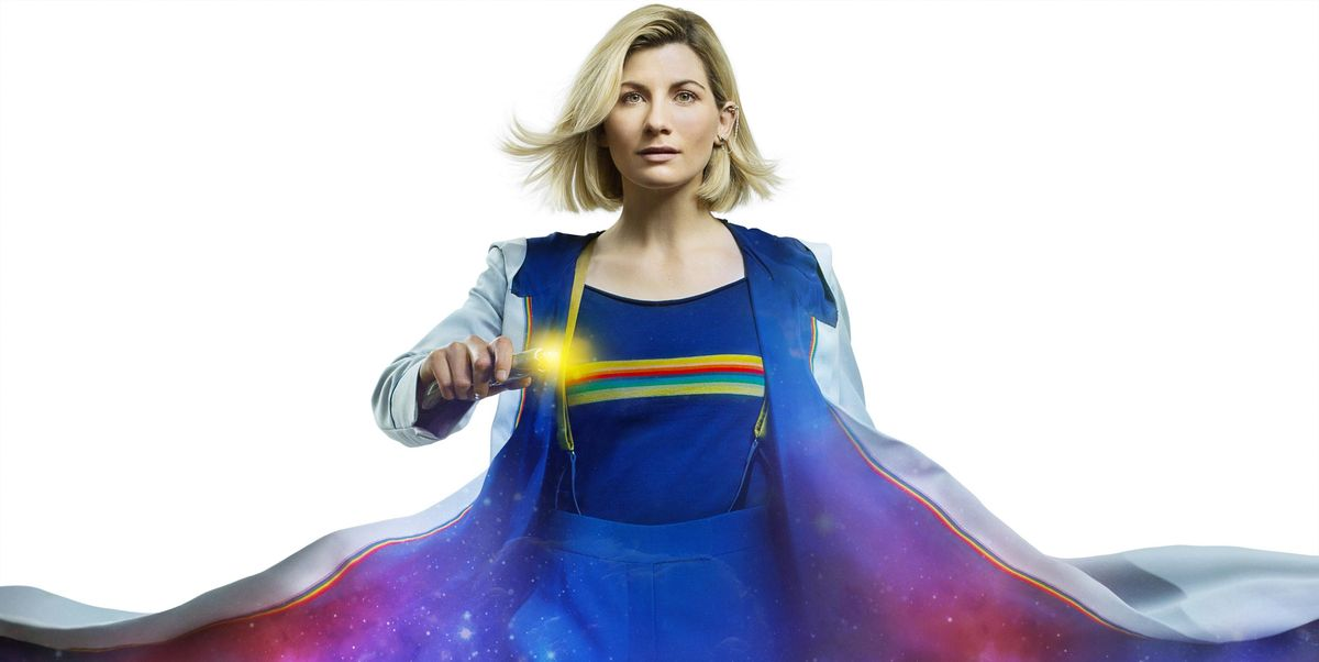 Jodie Whittaker announces exit from Doctor Who