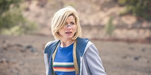 Jodie Whittaker, Doctor Who, series 12, episode 3