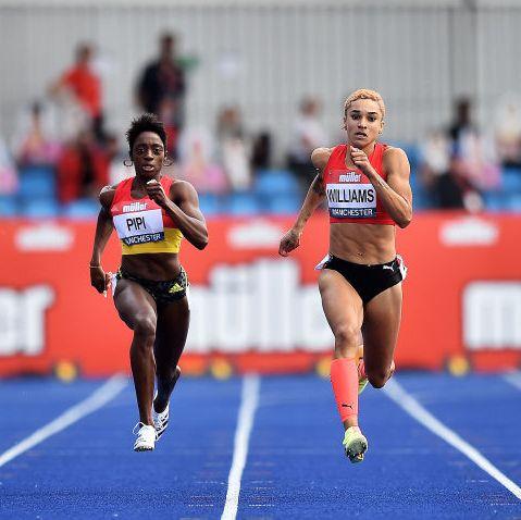 muller british athletics championships   day three