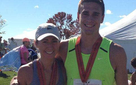 How Running Changed Me: Joe Williams