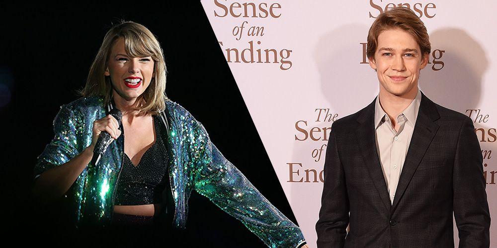 Taylor swift and joe alwyn relationship timeline m4hsunfo