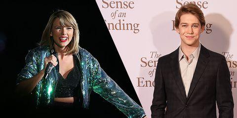 A timeline of Taylor Swift and Joe Alwyn's relationship so far