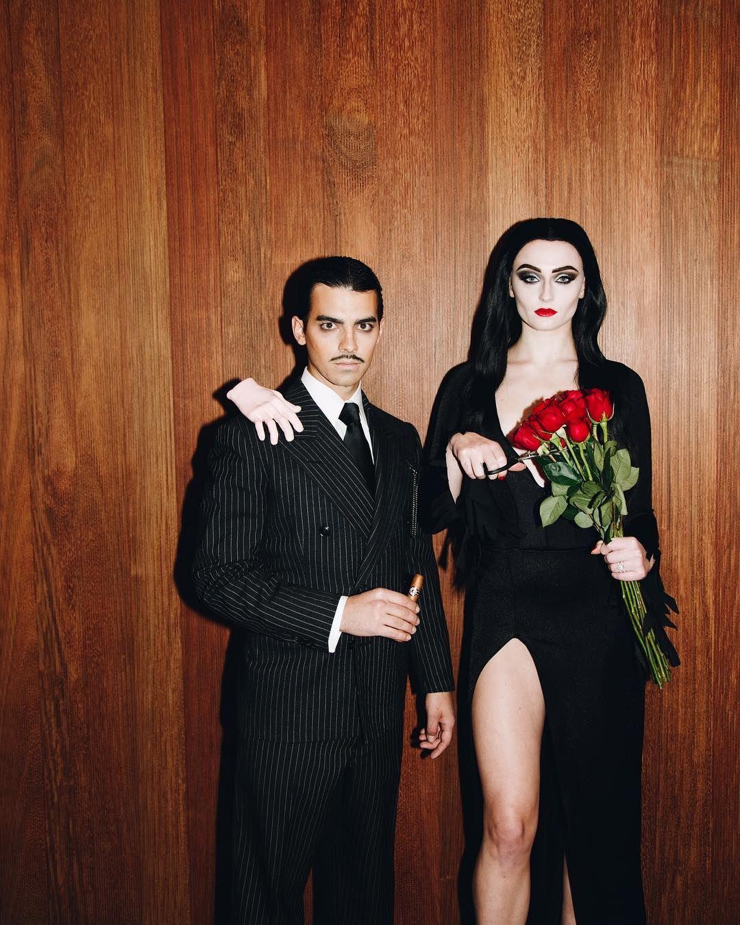 Celerbity Halloween Costumes 2020 101 Best Celebrity Couples Costume Ideas For Halloween 2020