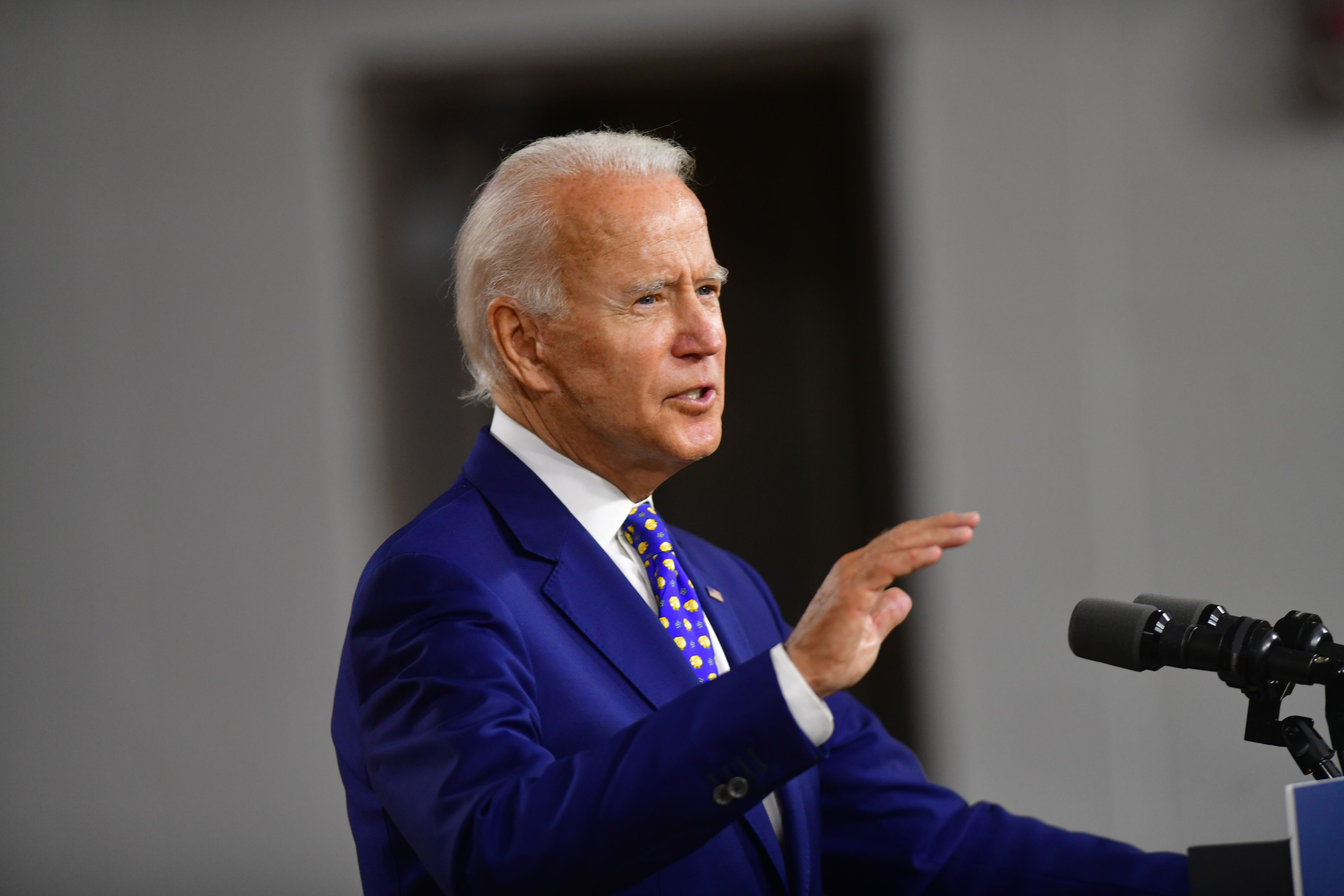 Who Was Joseph R Biden Sr Joe Biden S Father Around christmas 2015, former senior scottish correspondent cara ellison and i got smashed and played who's your daddy while everyone else was at the office party. who was joseph r biden sr joe biden