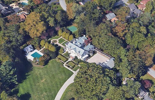 joe biden's former home in greenville, delaware