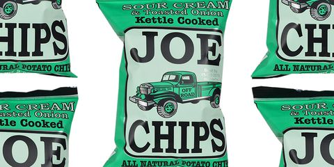 f376673d984a Joe Chips  Sour Cream and Toasted Onion Review