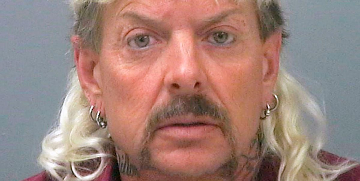 "Tiger King star Joe Exotic's niece claims he's ""100 times worse"" in real life"