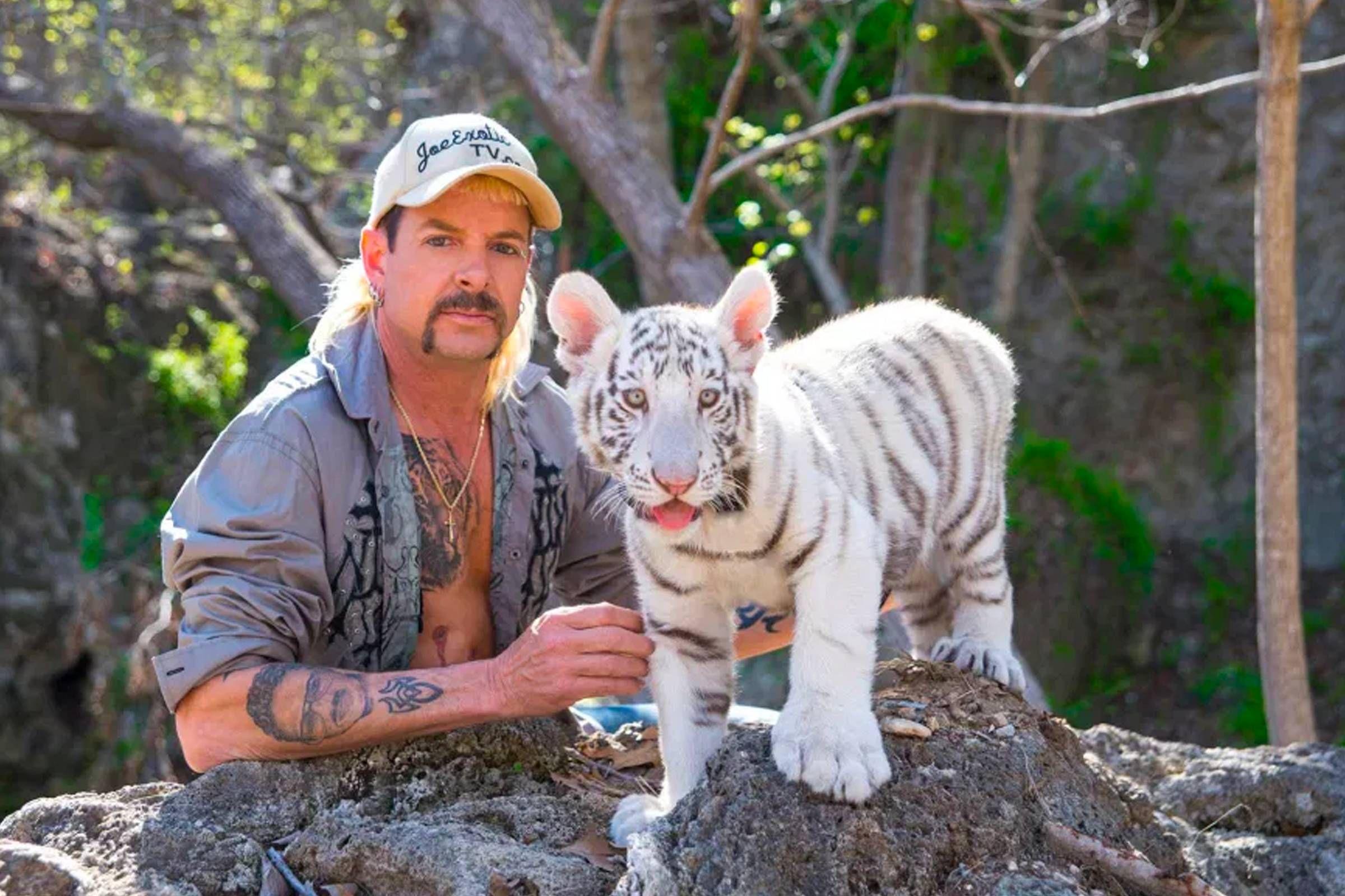 Perché siamo tutti ossessionati da Tiger King