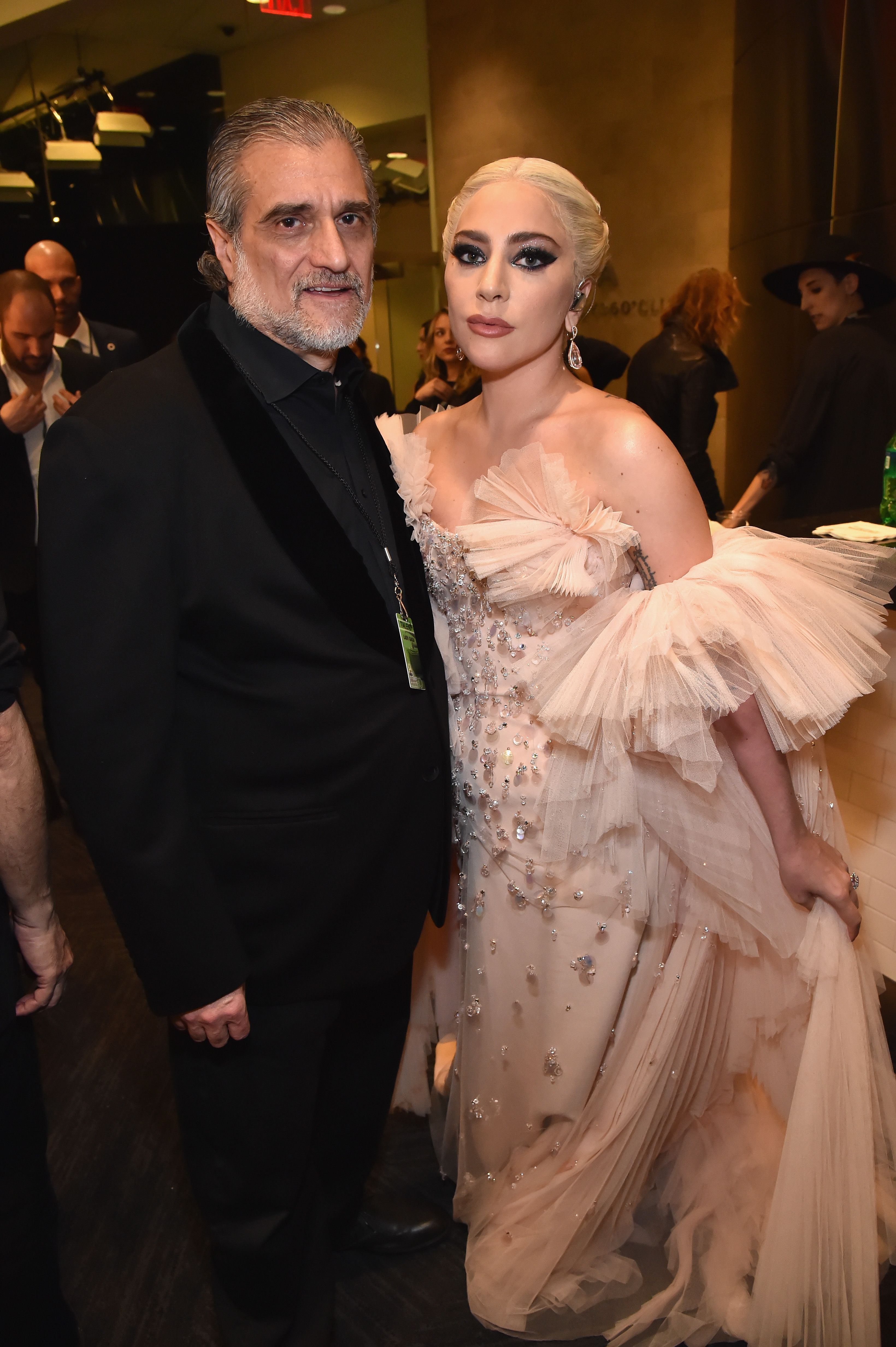 Lady Gaga's Dad Is Being Dragged After Asking People to Donate to His Restaurant
