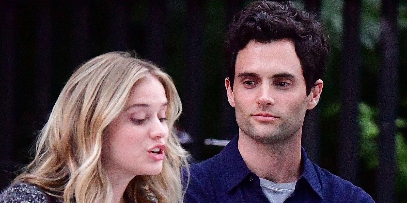 Penn Badgley Tells 'You' Fans Not to Crush on Joe Goldberg