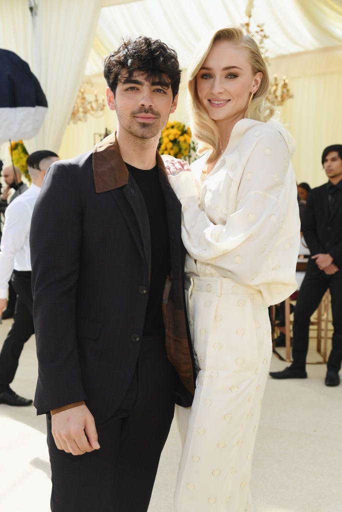 Sophie Turner and Joe Jonas's Honeymoon Photos Are Giving Me Major Baecation Envy
