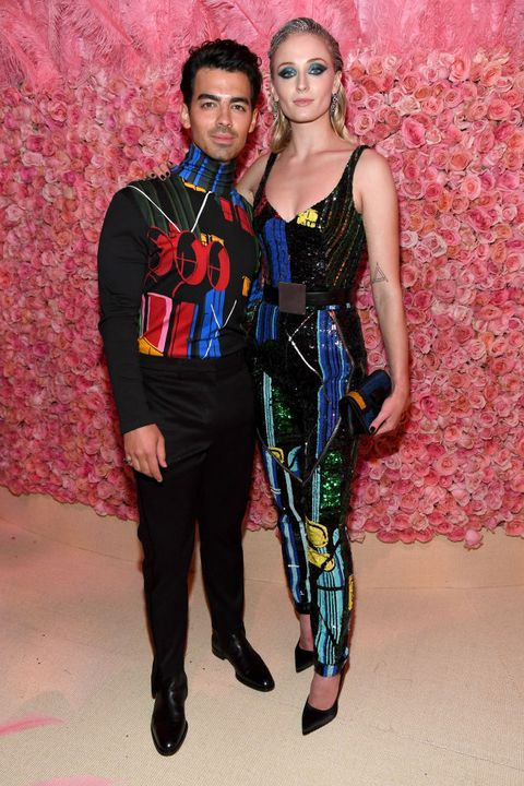 The 2019 Met Gala Celebrating Camp: Notes on Style - Cocktails