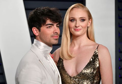 Image result for sophie turner and jonas